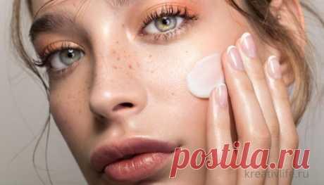 Осенний уход за кожей лица: 7 секретов | Психология