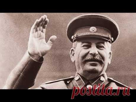 Иосиф Сталин. Хиромантия