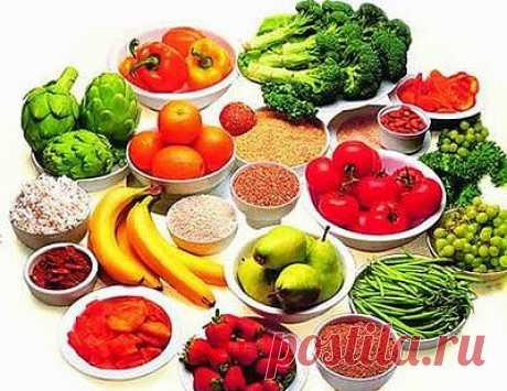 8 питательных веществ, в которых нуждается каждый человек для улучшения своего здоровья