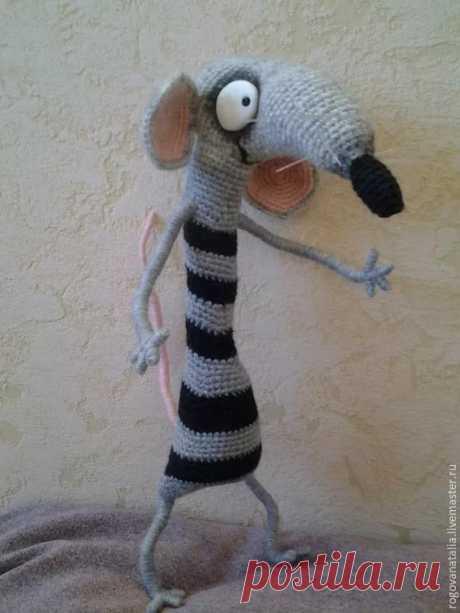 Amigurumi крыса: 9 тыс изображений найдено в Яндекс.Картинках