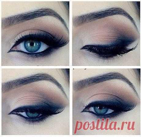 колдовские глазки