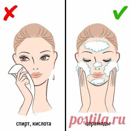 Рекомендации дерматологов по уходу за кожей