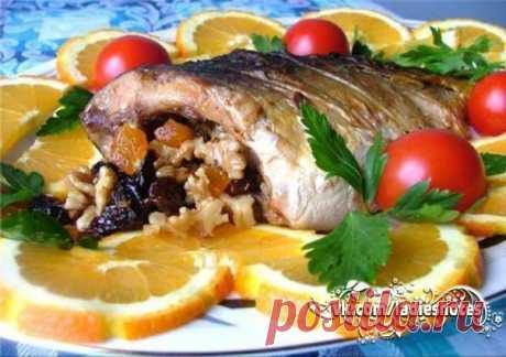 16 рецептов вкусных блюд из рыбы