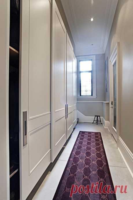 Двери для встроенного шкафа: раздвижные, распашные, раскладные