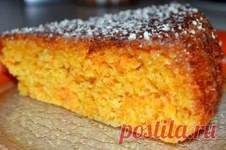 Бюджетно: морковный кекс | Бюджетные и простые рецепты | Яндекс Дзен