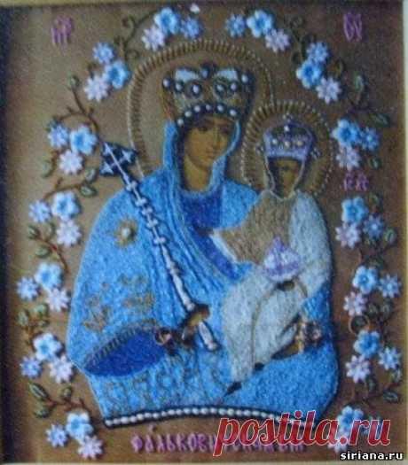Третий Сон Пресвятой Богородицы. - МирТесен