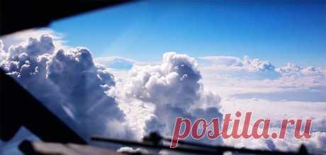 Мир глазами пилота