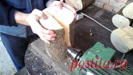Устройство и принцип работы винтового дровокола Колка дров топором является одним из самых сложных работ, с которыми ежегодно сталкиваются владельцы твердотопливных котлов и печек. Заготовка топлива на
