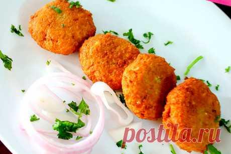Фелафель - вегетарианский рецепт с фото котлет из нута  | Рецепты котлет