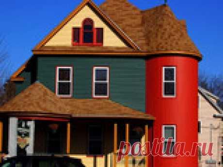 Как выбирать краску для наружных работ Внешний вид и срок службы уличных построек зависит от покрытия. Ассортимент фасадных красок огромен, сделаем обзор защитных материалов, поговорим о правилах выбора.