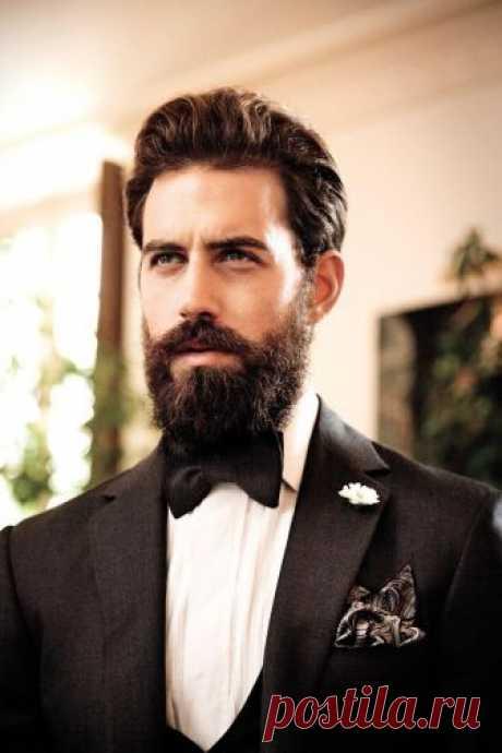 Модные мужские бороды - Побрей.ру