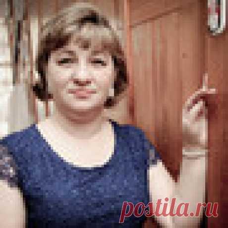 Светлана Друженко