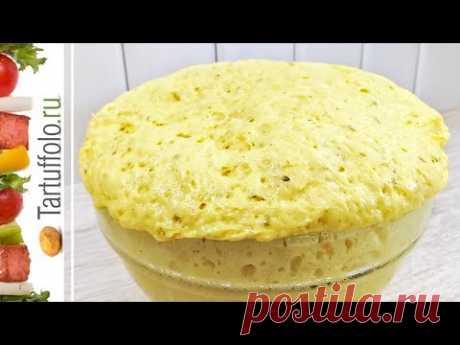 КАРТОФЕЛЬ - еще одно интересное блюдо из картофеля