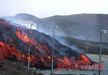 Вулкан Этна | Фонтане Бьянке Сиракузы