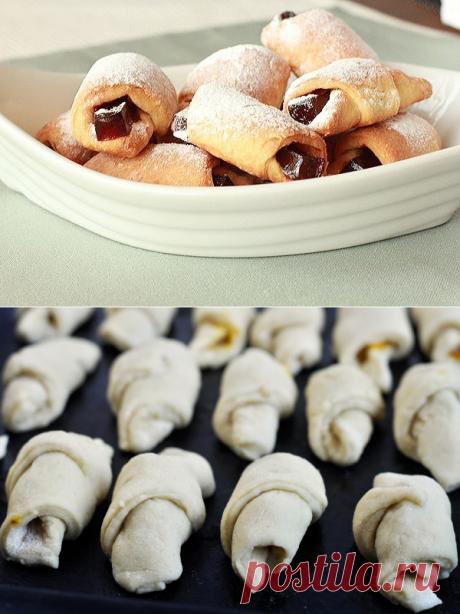 «Воробушки»: замечательный (и дешевый) десерт из советского детства | ЯЖЕПОВАР | Яндекс Дзен