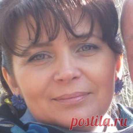 Василина Зинатулина