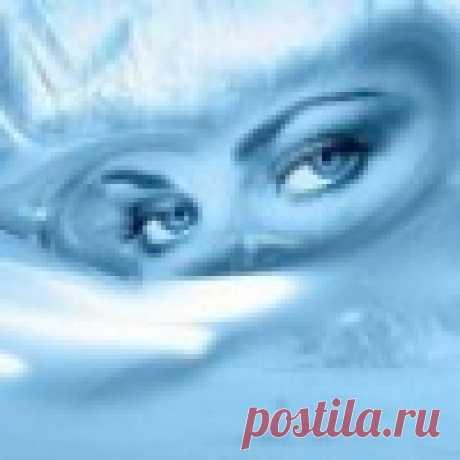 Оксана Повзун