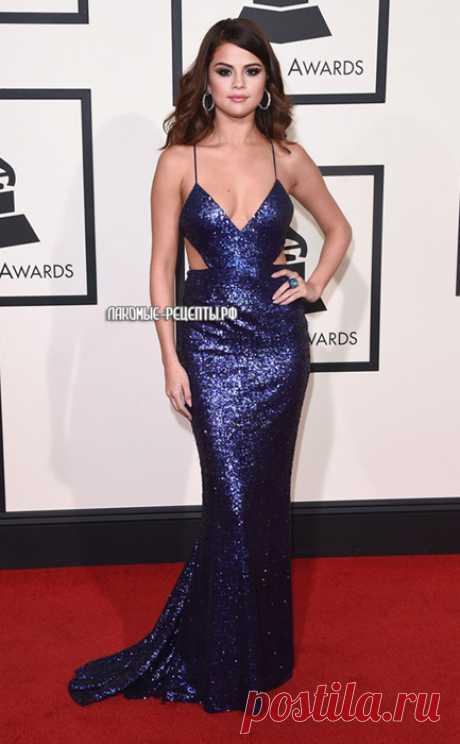 Лучшие наряды звезд с Грэмми 2016 года (Grammy Awards)