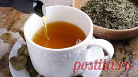 Старый грузин рассказал, какой чай они пьют, чтобы кишечник работал по часам и долго оставался молодым (сразу пошла и купила себе три пряности)