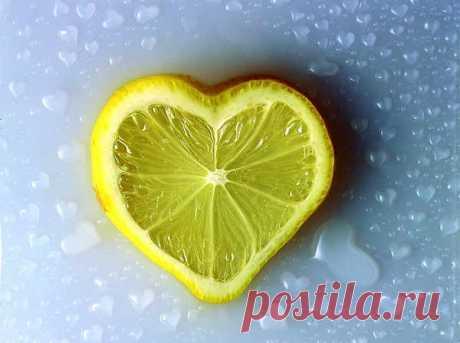 Почему стоит протирать лицо лимоном каждое утро? — ГАРМОНИЯ В СЕБЕ