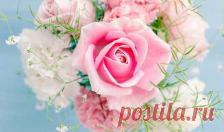 Советы от доставки цветов в Перми по выбору композиций