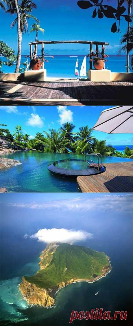 Самые дорогие курорты мира