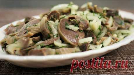 Закуска из куриных желудков, простое и вкусное блюдо   Покулинарим   Яндекс Дзен