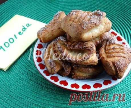 Печенье домашнее : Простые и вкусные рецепты домашнего печенья. . 1001 ЕДА вкусные рецепты с фото! - Часть 3