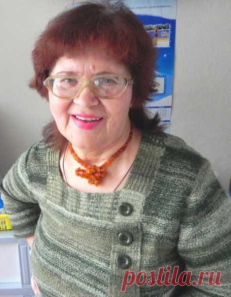 Нина Большакова