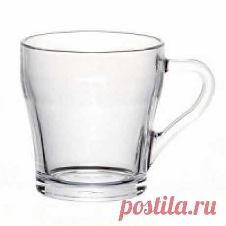 """Кружка """"Крома"""", 260 мл Кружка выполнена из прочного стекла, предназначена для горячих напитков. Кружка не только украсит ваш кухонный стол, но и подчеркнет прекрасный вкус хозяйки. Объем: 260 мл."""