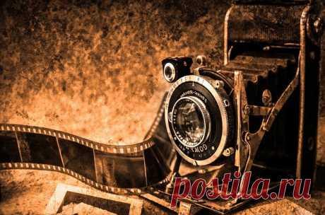 Как улучшить старые фотографии за пару кликов