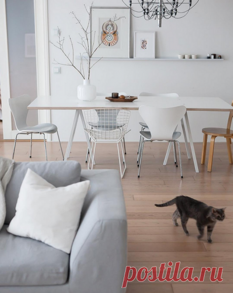 Как очистить дом от хлама: пошаговая инструкция — INMYROOM