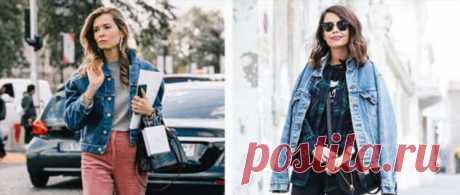Молодят и выглядят элегантно: 6 вариантов трендовой верхней одежды   Офигенная