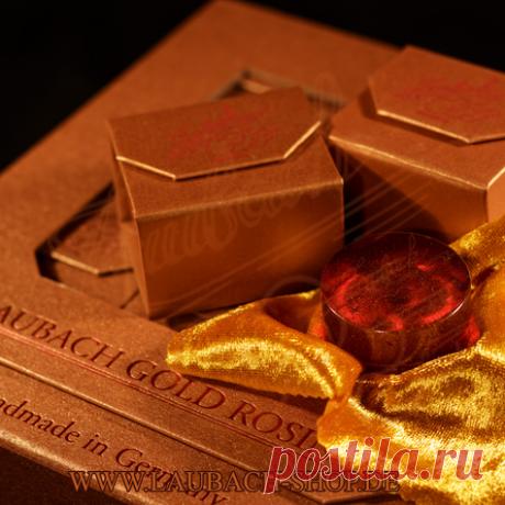 Канифоль для скрипки, виолончели и альта -профессиональный обзор - Laubach Gold Rosin Store