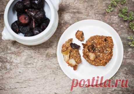 4 рецепта блюд с гречкой, которые вы ещё не пробовали The-Challenger.ru