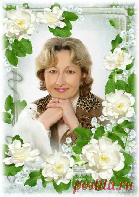 Надежда Буз (Руденко)