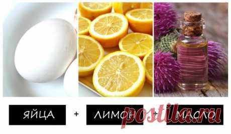 Маска для волос с яйцом — 8 лучших рецептов в домашних условиях Яйцо — один из самых популярных ингредиентов в натуральной косметике. Это источник витаминов А, В3, С, D и Е, минералов (селен, железо, фосфор, цинк, калий) и аминокислот, которые благотворно действую...