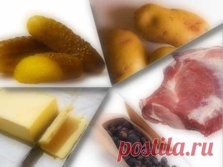 Жаркое из свинины на сковороде | Рецепты старого дома | Яндекс Дзен
