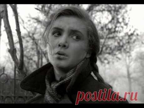 Повесть о первой любви (1957) фильм