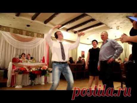 Музыкальный конкурс на свадьбе
