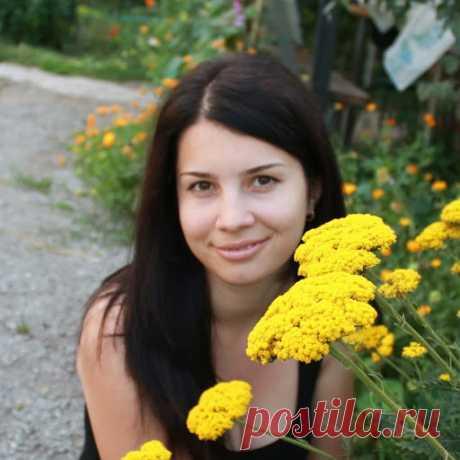 Ольга Яглова