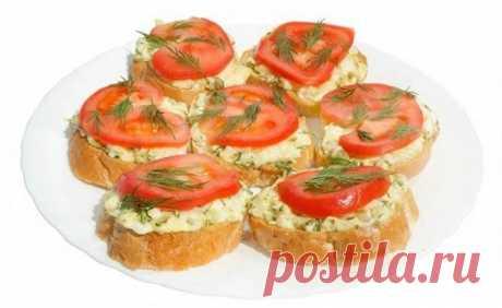 Простые горячие бутерброды с сыром - рецепт с фото / Простые рецепты