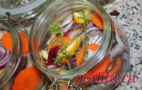 Шустрый повар.: Эта рыбка со стола сметается в первую очередь :)