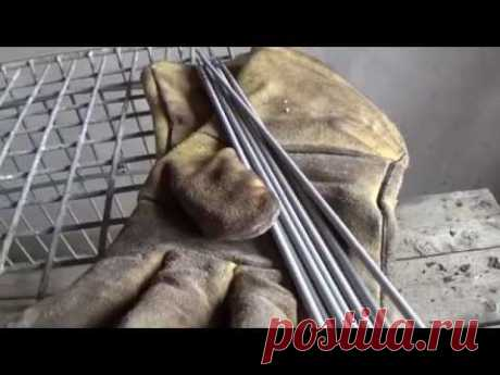 10 mistakes of the beginning welder. Chast4