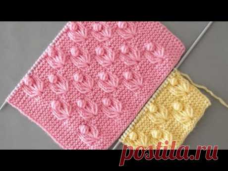#ÖRGÜMODELİ #Knitting #battaniye #knit Çiçek bahçesi örgü modeli
