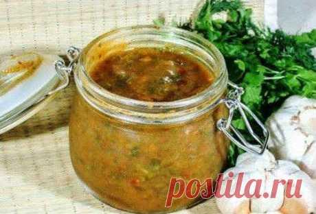Соус из крыжовника на зиму - 10 рецептов к мясу(***)