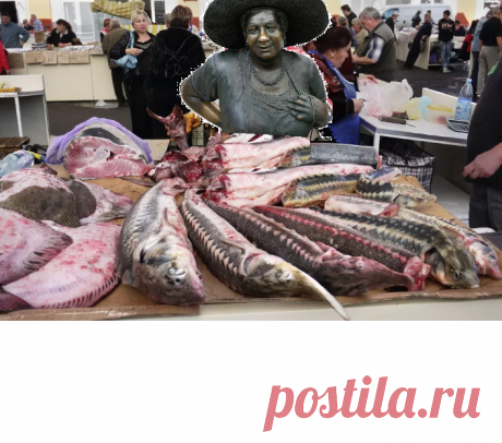 Анекдот о том, как торгуются на Привозе. | крэзи.нет | Яндекс Дзен