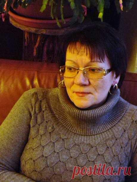 Наталия Маслова
