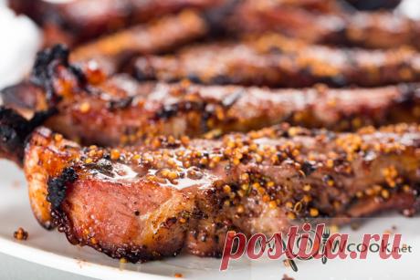 Подруга поделилась, как вкусно запечь свинину в духовке. Теперь готовлю только так | WOWcook- САМЫЕ ВКУСНЫЕ РЕЦЕПТЫ | Яндекс Дзен