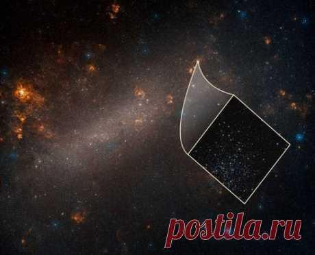Одно число показывает, что что-то в корне неверно с нашей концепцией Вселенной